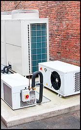 HVAC Unit - Heating Services